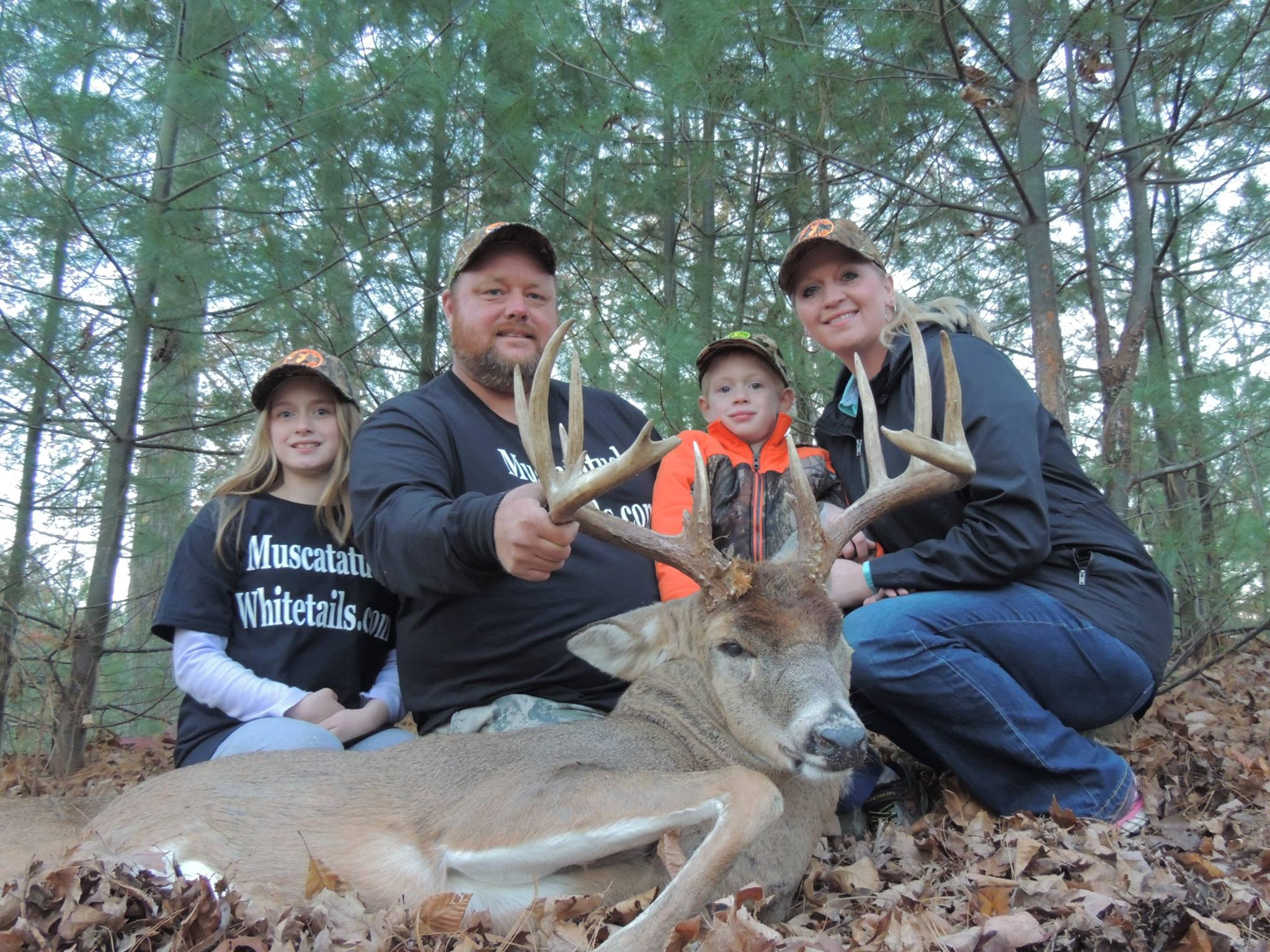 pare Hundreds of Guided Hunts and Outfitters Fully Guided